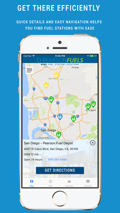 E85 Stations Near Me >> Flex Fuel Near Me Looking For E85 There S An App For That